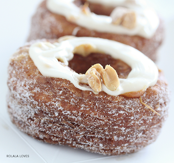 How I Got A Cronut Without Waiting In Line