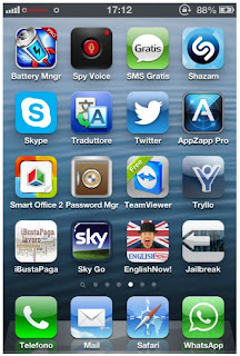 JAilbreak iPhone iOS 6