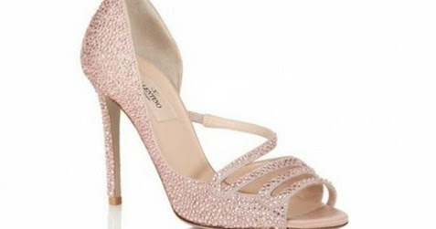 the world of high heels valentino resort shoes 2013