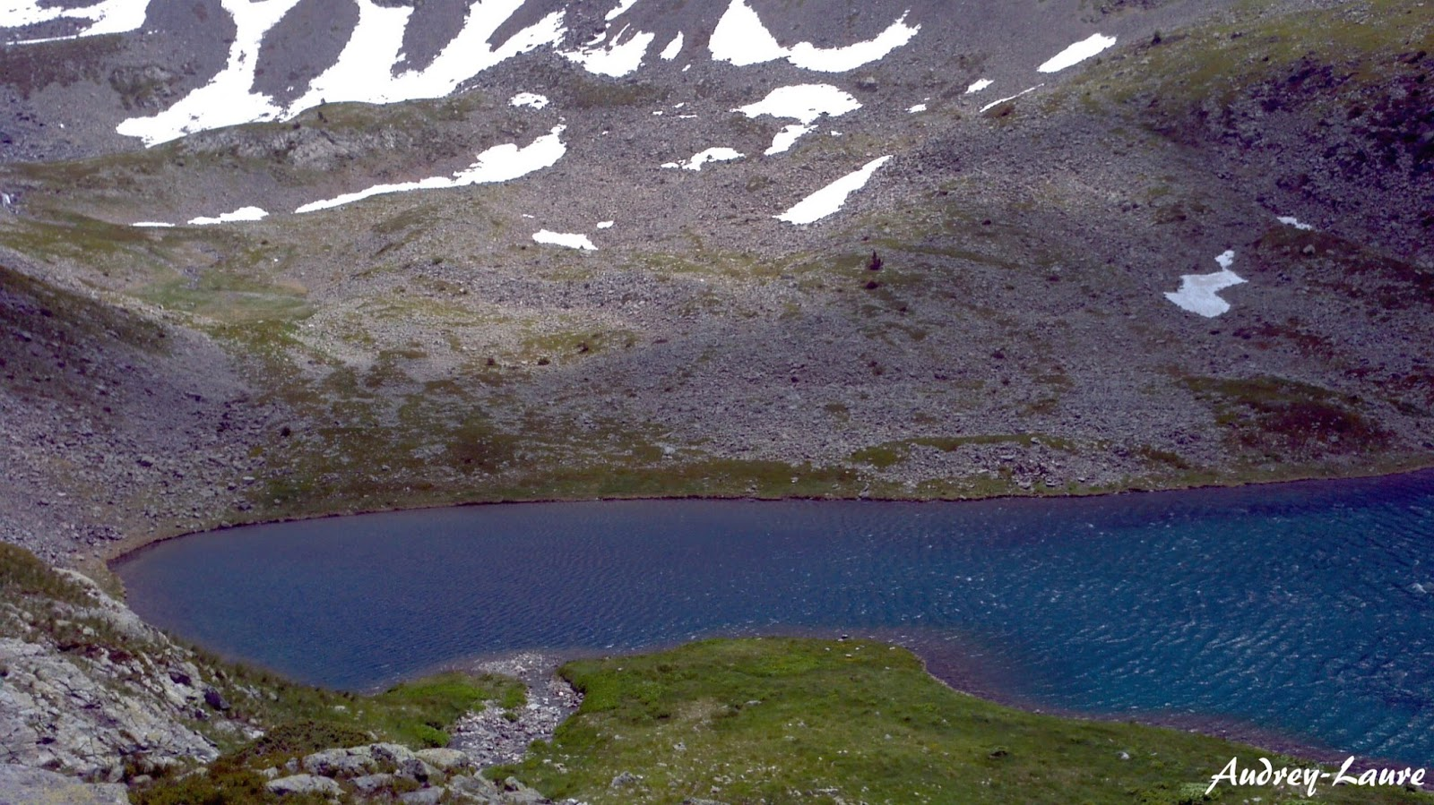 lac de brouffier taillefer