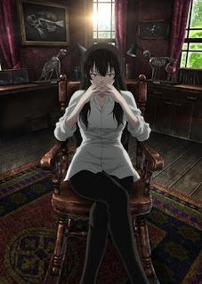 Capitulos de: Sakurako-san