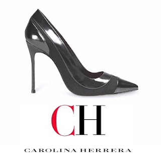 Queen Letizia - CAROLINA HERRERA Shoes