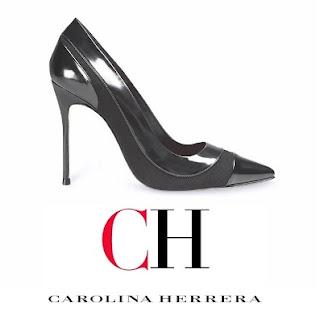 Queen Letizia - CAROLINA HERRERA Shoes