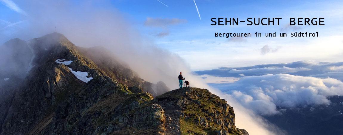 sehn-sucht berge