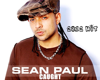 Sean Paul - Caught