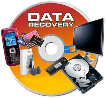 Cara Backup Data Komputer Flashdisk dan CD Dengan Mudah
