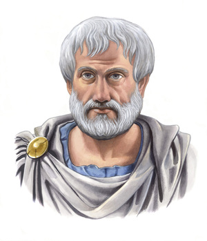 Aristotle Armstrong