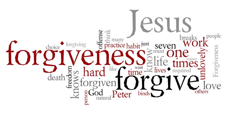 """forgiveness jesus and lord essay Who is god – answers about life and god who is god god is the creator of mankind and he loves you you were created by him and he knows everything about you you were made to have a relationship with god we were created to have a relationship with god but that relationship was broken when we disobeyed god """"for."""