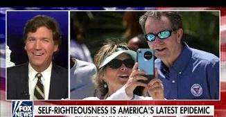 Tucker Carlson 🔴 Nu lăsați ca teama să vă domine și să vă controleze - Fox News