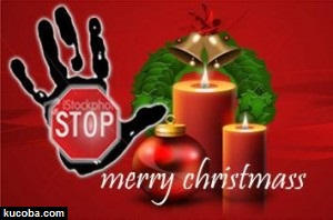 SMS Ucapan Selamat Hari Natal 2013
