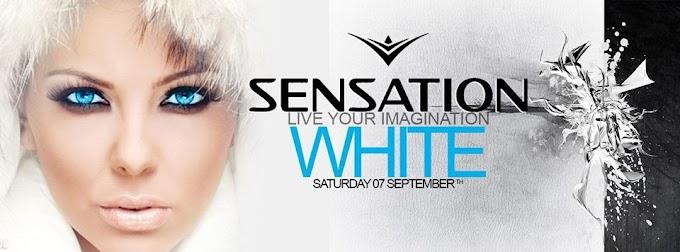Sensation White (7 y 8 set)