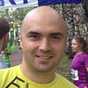 Алексей Шиш - бегун-марафонец