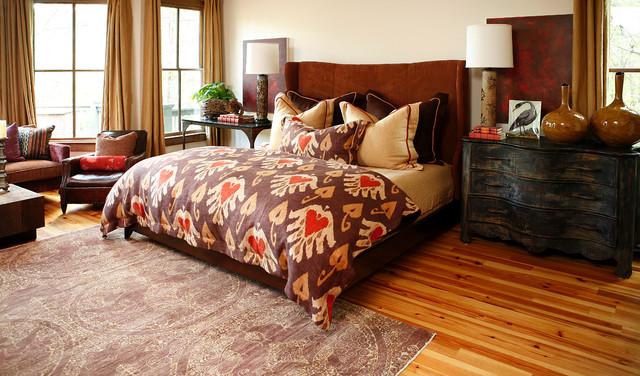Simple Bedroom Dresser to Decorating Bedroom