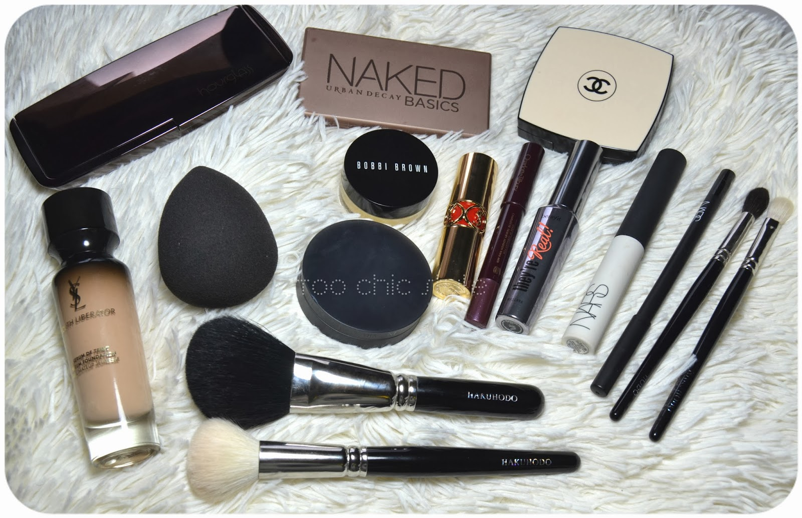 Favoritos de Maquillaje 2013