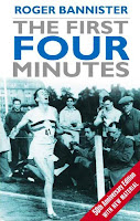 Roger Bannister The first four minutes