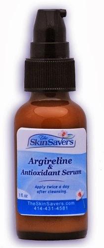 Argireline & Antioxidant Serum - 2