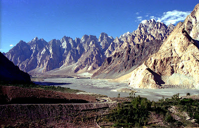 Baltoro Glacier  Pakistan Wallpapers