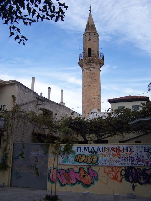 Hanya'da Ağa Camisi
