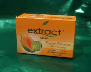 All about caring for the Filipina Skin: Extract Papaya ...