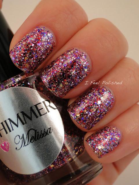 Shimmer Melissa