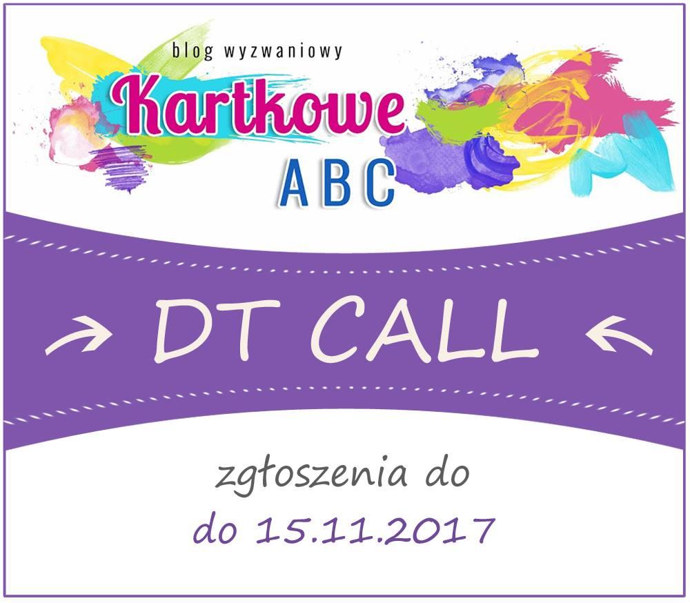 DT Call w Kartkowym ABC