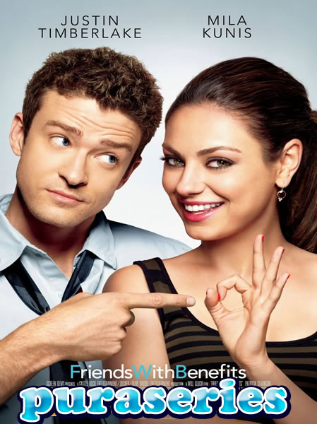Friends with Benefits 1x13 Sub Español