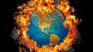 bentuk-bentuk perubahan iklim