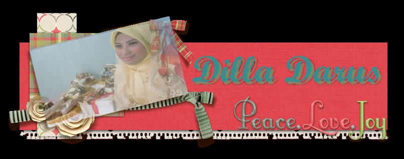 Dilla Darus
