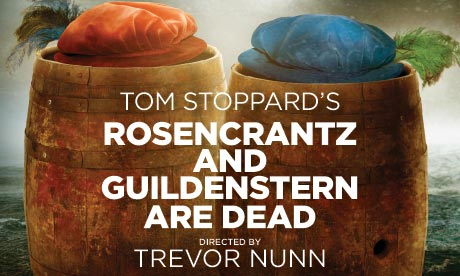 rosencrantz and guildenstern are dead analysis essay