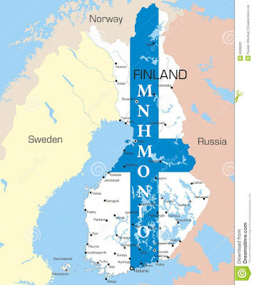 Φινλανδία: Καλώς ήρθες Μνημόνιο!