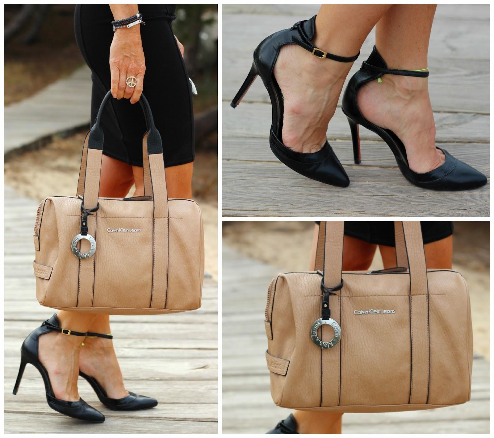 Calvin Klein Bag - Sandra Moss Shoes
