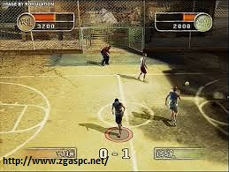 Free Download Game Fifa Street 2 PS2 ISO For PC Full Version ZGASPC