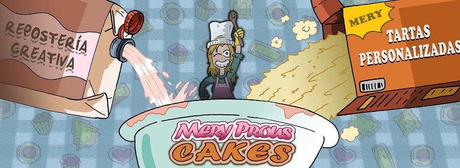 Meryprous Cakes