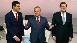 Debate electoral 2015
