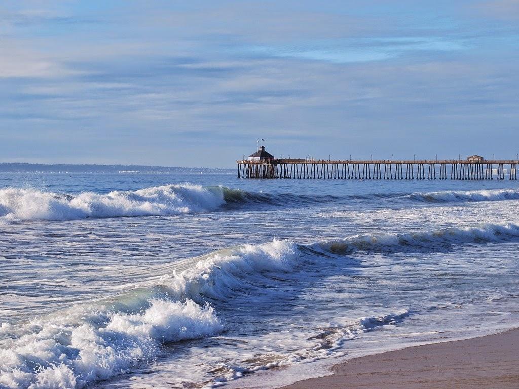 Imperidal Beach, San Diego Oceanfront VRBO
