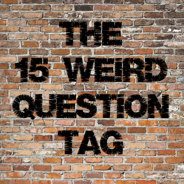 shoutjohn 15 weird question tag