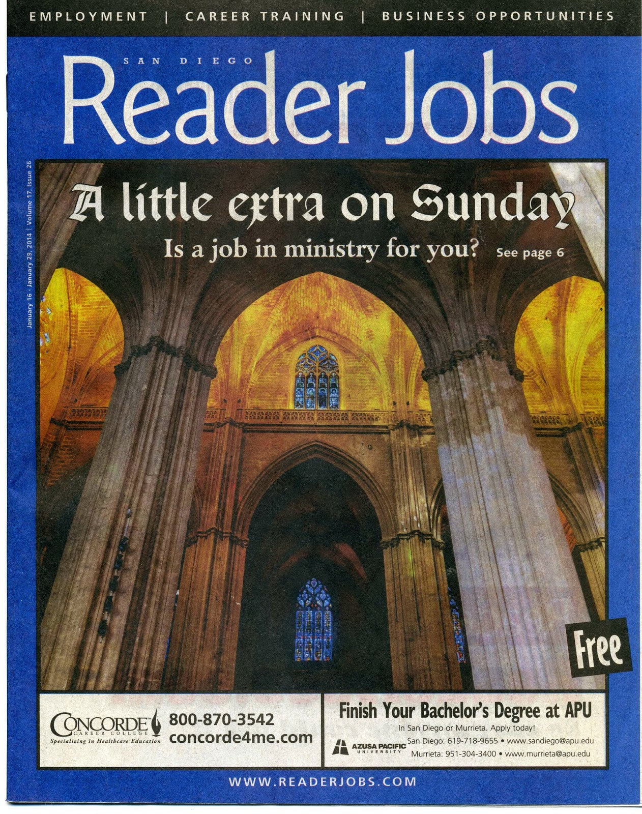 http://www.sandiegoreader.com/news/2014/jan/16/jobs-little-extra-sunday/