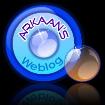 Arkaan's Weblog