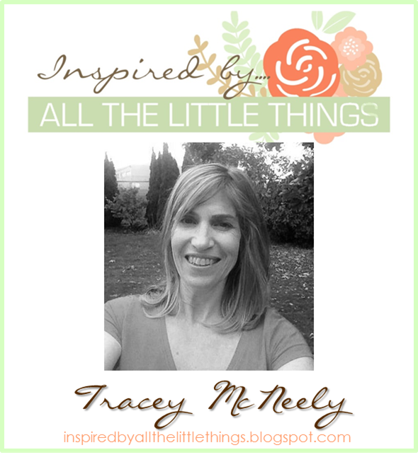 Tracey McNeely