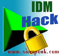 "Solusi Internet Download Manager (IDM)  yang ""Serial Number is Fake"""