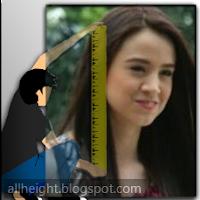 Lexi Fernandez Height - How Tall