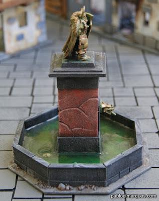 Fuente Mordheim