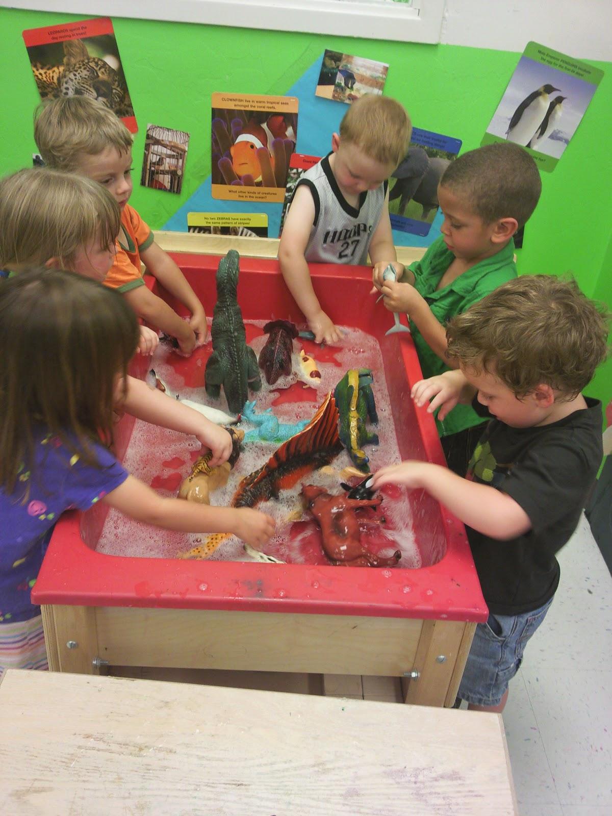 sensory table ideas for preschool play based classroom sensory table ideas 886