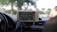 Lakukan Trik Berikut Ini untuk Mencegah Argo Taksi Membengkak
