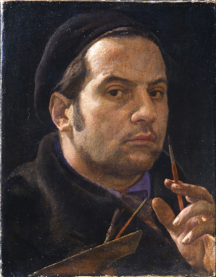 Pietro Annigoni 1910-1988 Pietro+Annigoni+1910-1988+-+Italian+Portrait+and+Fresco+painter+-+Tutt%27Art@+%282%29