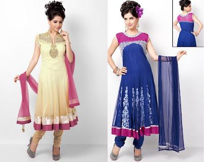 types of fashion designing