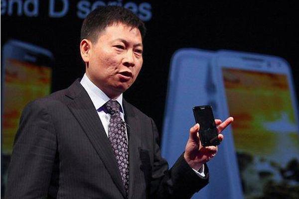 CEO Huawei: Xiaomi Hanya Sanggup Bertahan3-5 Tahun ke Depan !