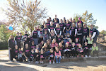 JDRF Walk to Cure Diabetes 2012