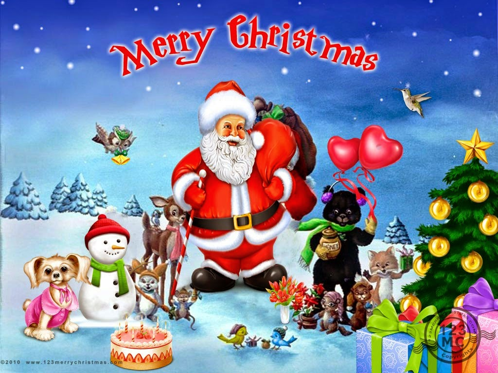 Merry Christmas Messages-SMS Wishes 2014 | Alwaysfun4u.blogspot.com