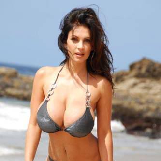 bikini model porn Porn star pasts of bikini-clad 'drug mules' accused of smuggling.